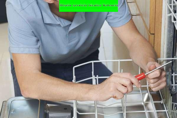 reparacion de lavavajillas otsein
